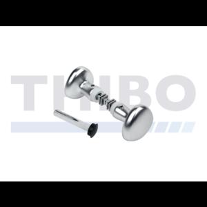 Locinox Kit combinaisons boutons aluminium