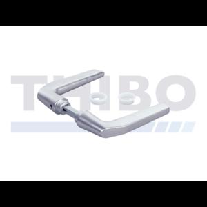 Locinox Poignées doubles en aluminium anodisé