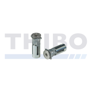 Locinox Stainless steel fixation bolt with high pulling resistance - Quick-Fix