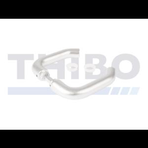 Locinox Drückerpaar aus Aluminium