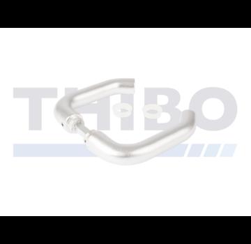 Locinox Krukpaar in aluminium