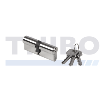 Locinox 80 mm Zylinder