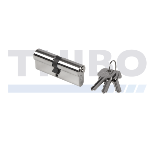 Locinox 80 mm cilinder