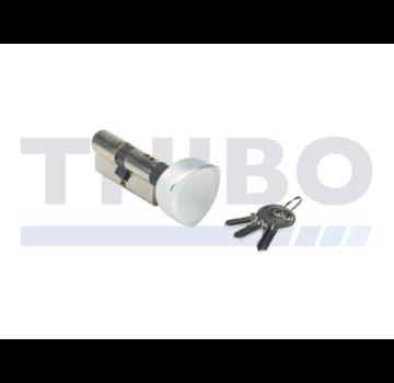 Locinox 60 mm Knaufzylinder