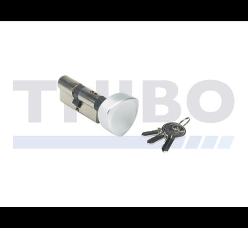 Locinox 60 mm knob cilinder