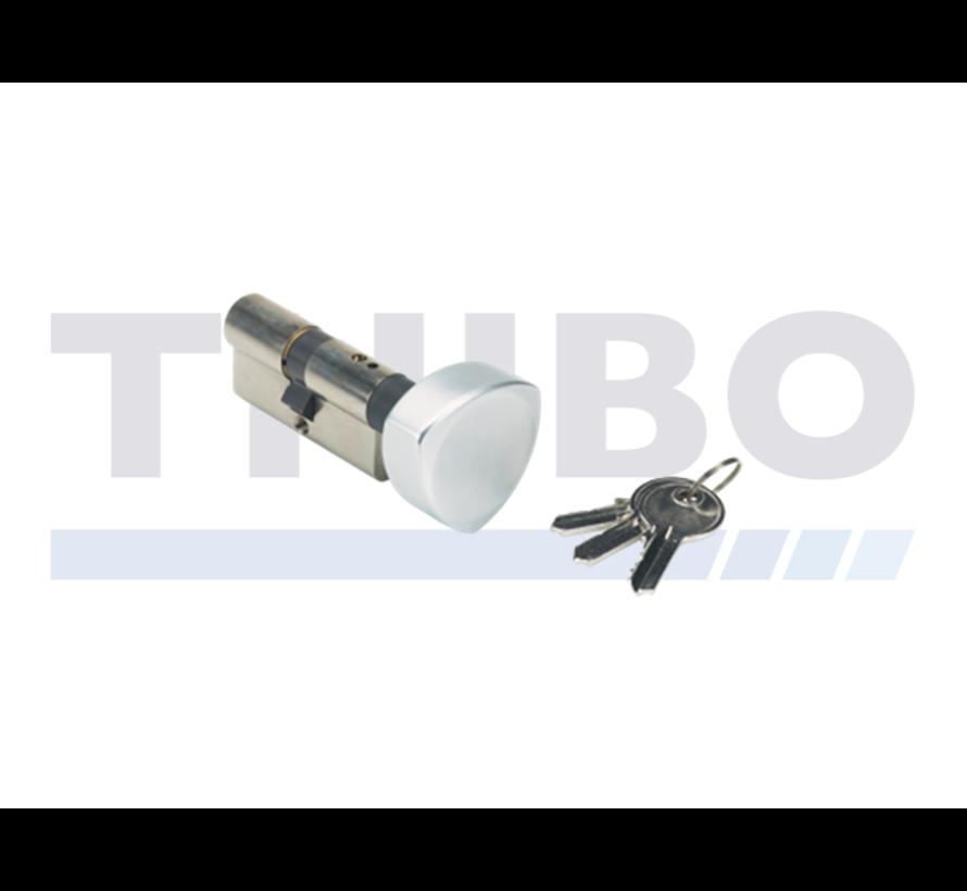 60 mm knob cylinder