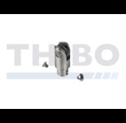 Locinox Adjustable rollerbolt