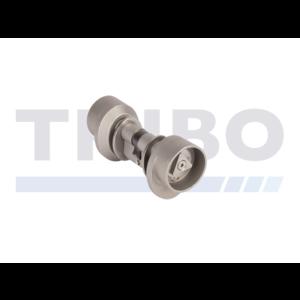 Locinox Triangular cylinder set for triangle keys