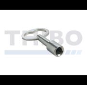 Locinox Triangle key