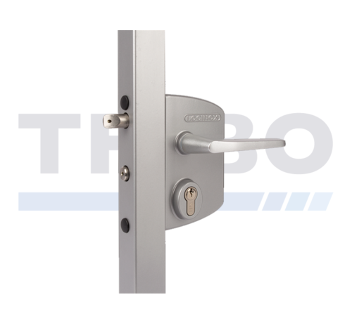 Locinox Surface mounted anti-panic gate lock