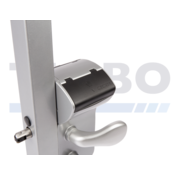 Thibo Surface mounted mechanical code lock - Vinci