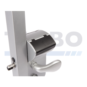 Locinox Surface mounted mechanical code lock - Vinci