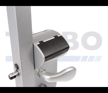 Locinox Surface mounted mechanical code lock - Vinci
