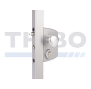 Thibo Surface mounted electric gate lock with Fail Open functionality