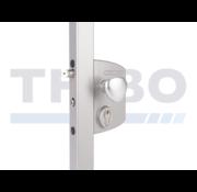 Thibo Elektrisch opbouw slot met Normaal Gesloten werking