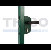 Thibo Surface mounted garden gate lock
