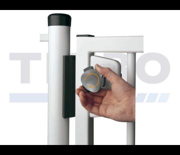 Locinox Surface mounted child safety lock
