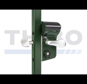 Locinox Mechanical code lock for sliding gates - Leonardo