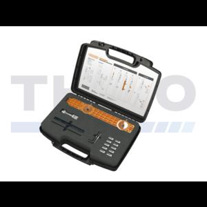 Locinox Coffret à outils pour ferme-portail Rhino