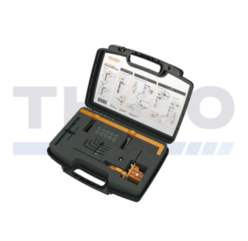 Locinox Tool case for Lion and Verticlose-2 gate closers