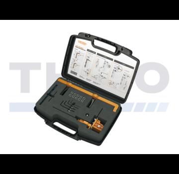 Locinox Werkzeugkasten für Lion und Verticlose-2 Torschließer