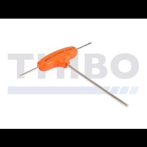 Locinox Outil de montage pour ferme-portails