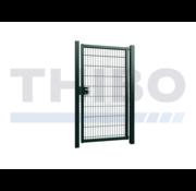 Thibo Single swing gate Minerva