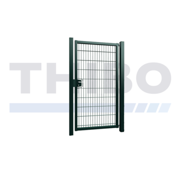 Thibo Single swing gate Minerva