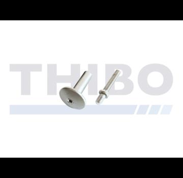 Thibo Veiligheidsslotvanger verankering