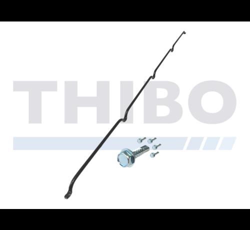Thibo Chainlink attaching wire