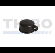 Thibo Post caps Ø - with wire eye