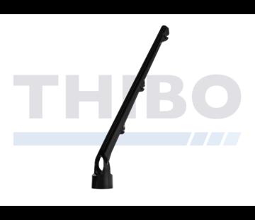Thibo Puntdraadkoppen 3 draden - Schuin