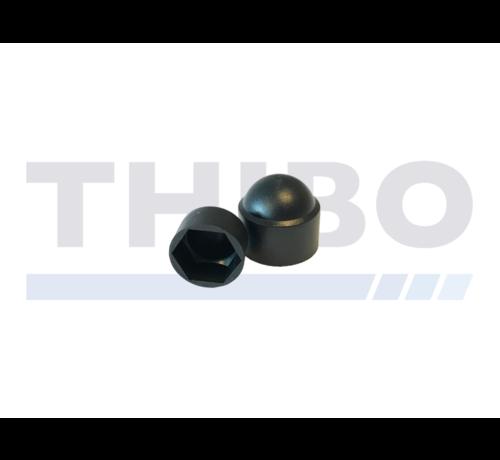 Thibo Cache-écrous plastique