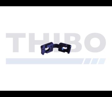 Thibo Tension rod clamp