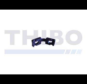 Thibo Spannstab Befestigungsklemme