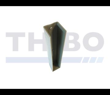 Thibo Kantplankhouders - U-model