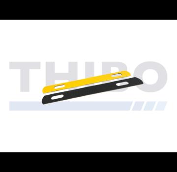 Thibo Bande de caoutchouc pour collier