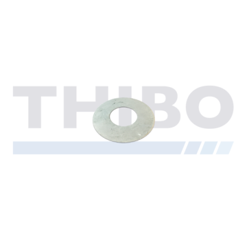 Thibo Mowing ring / pressure distribution ring