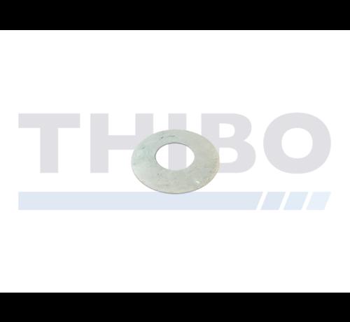 Thibo Maairing / drukverdeelring