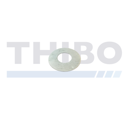 Thibo Mowing ring / pressure distribution ring