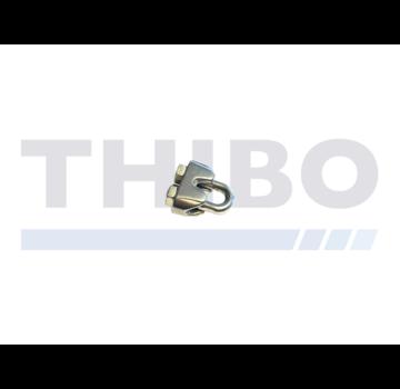Thibo Kabelklemme 5 mm