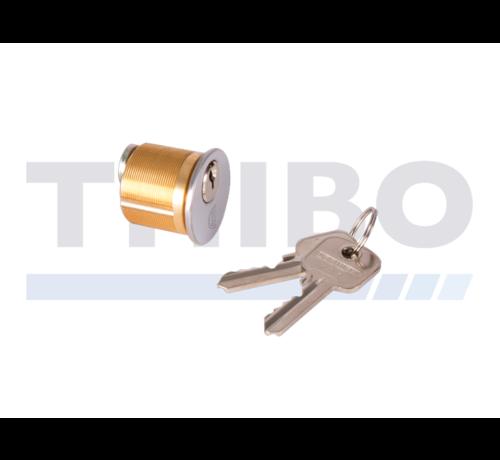 Locinox Mortise cylinders set MRT-118