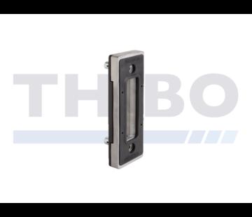 Locinox Sliding gate keep with Quick-Fix