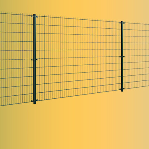 Fences and fencing materials