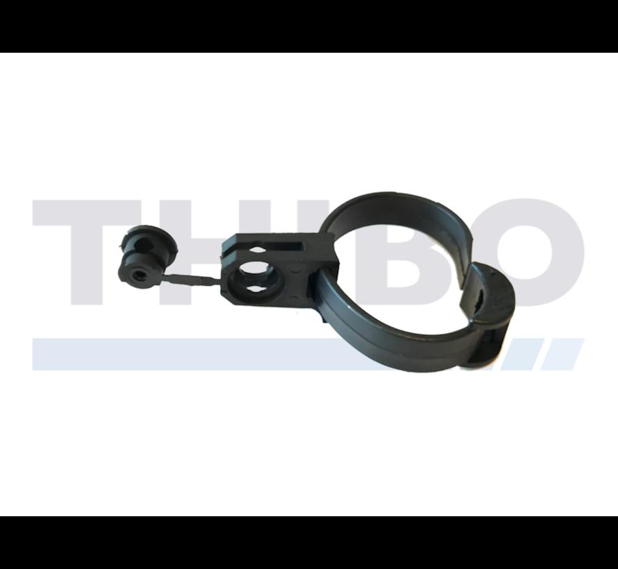 Abstandshalter für Elektrokabel