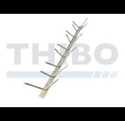 Thibo V-spikes (Cobra Punkte)