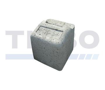 Thibo Aanslagblok - Hoog