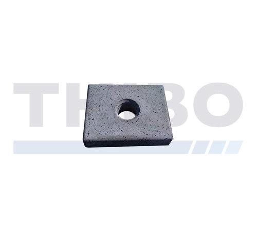 Thibo Concrete mowing tile