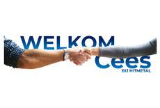Nieuw bij Hitmetal: Cees van den Hoven