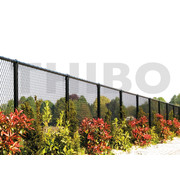 Hitmetal Chainlink fencing set